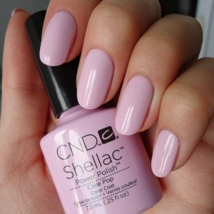 Shellac UV Nail Polish