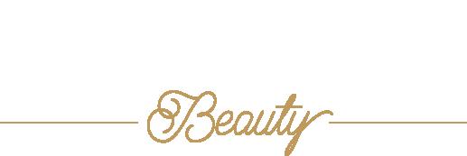 Jan Barry Beauty | Gold Beauty Logo