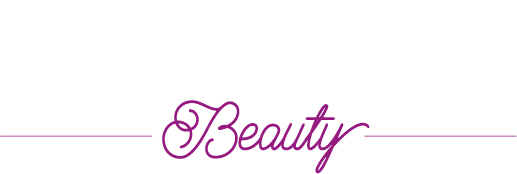 Jan Barry Beauty | Purple Beauty Logo