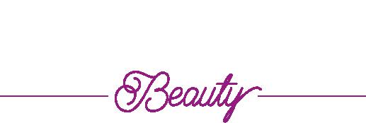 Jan Barry Beauty | Purple Beauty Logo