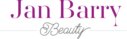 Jan Barry Beauty | Grey Beauty Logo