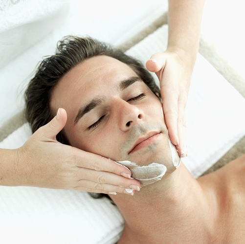 Replenish Facial (Mature Skin )
