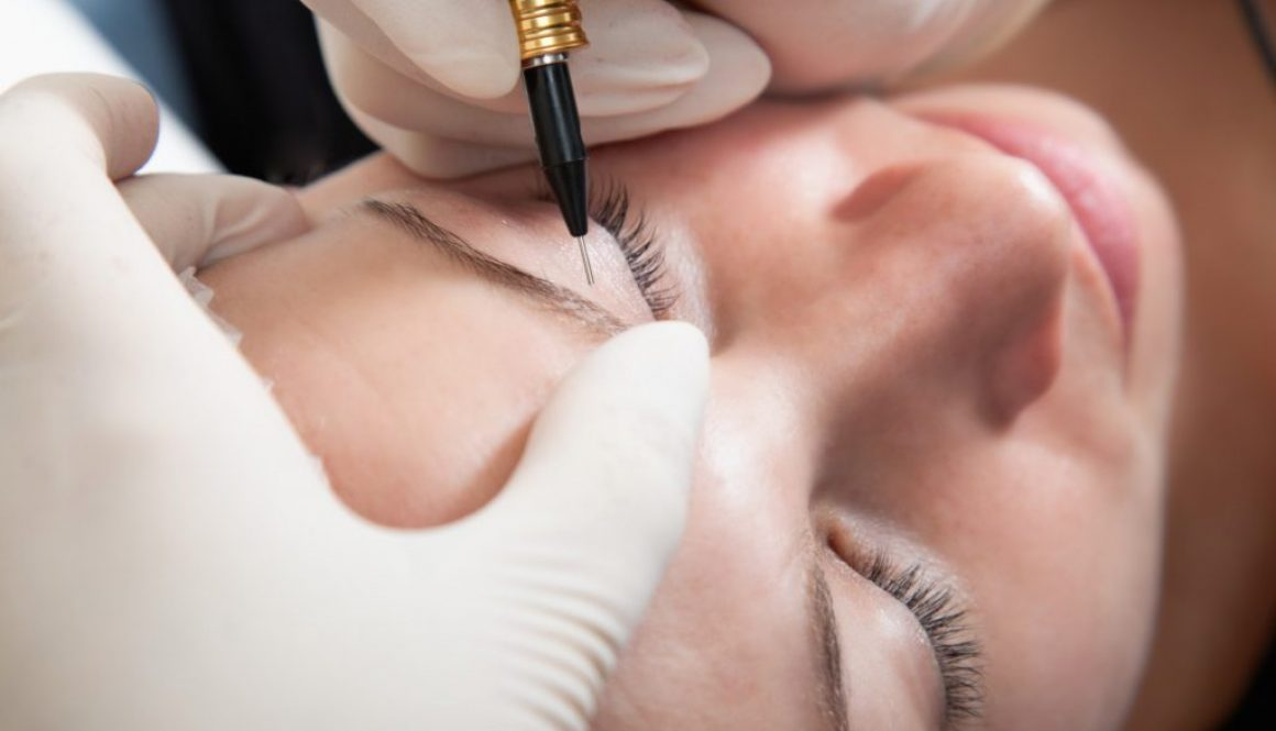For a qualified permanent makeup artist in Milton Keynes, call Jan Barry on 07983 806789
